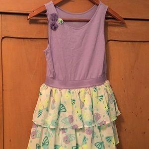Chrildren's place lavender dress